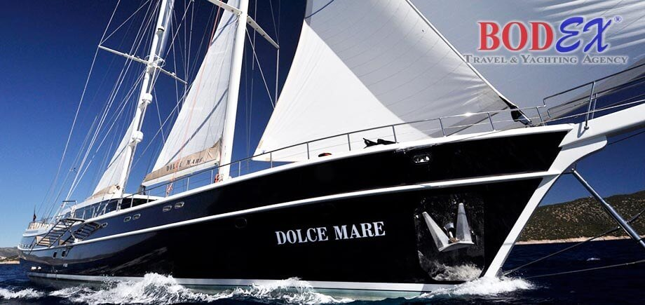 Gulet Dolce Mare