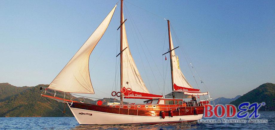 Gulet Laila Deniz