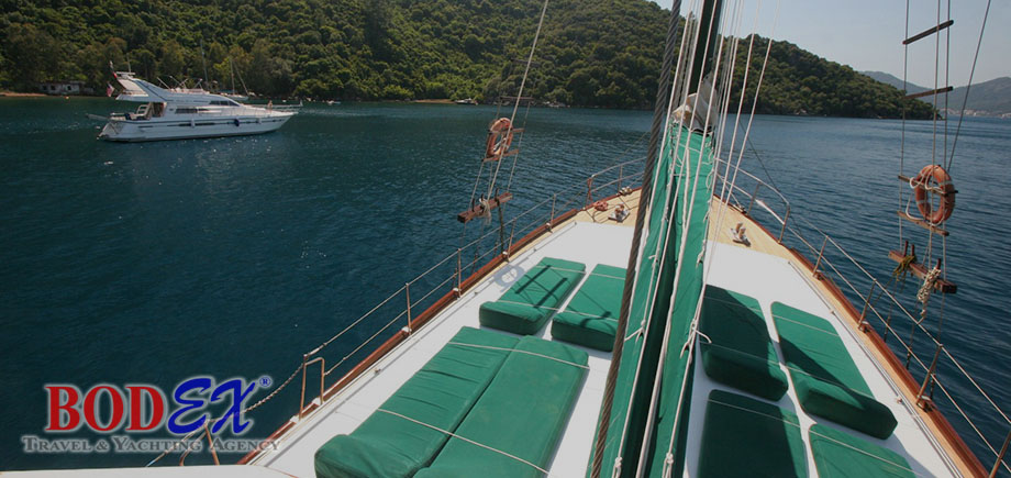 Gulet Dora Deniz